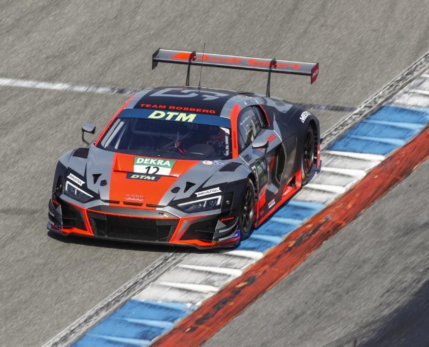 News 2021 - Int. ADAC Norisring Speedweekend